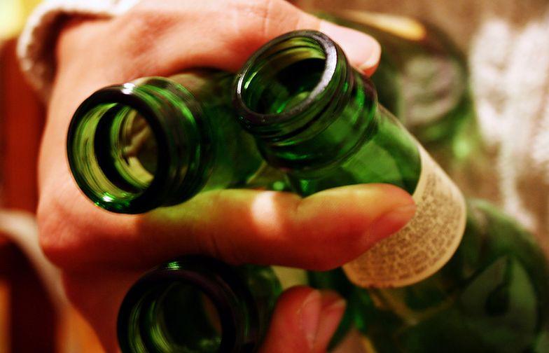 GIS ostrzega przed piwem z kawałkami szkła w polskich sklepach