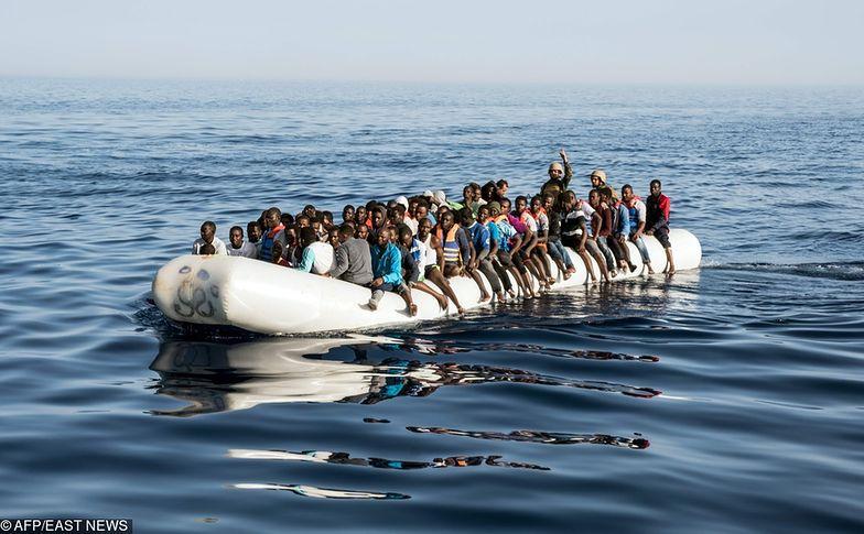 Włochy dopięły swego. Gigantyczne kary za pomoc nielegalnym migrantom