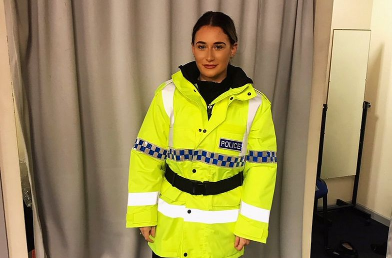 Manchester. 24-latka wskoczyła do rzeki. Próbowała ratować dziecko