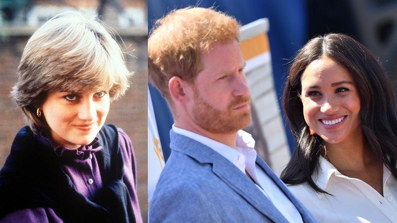 Meghan Markle i Harry jednak ZACHOWAJĄ KSIĄŻĘCE TYTUŁY?