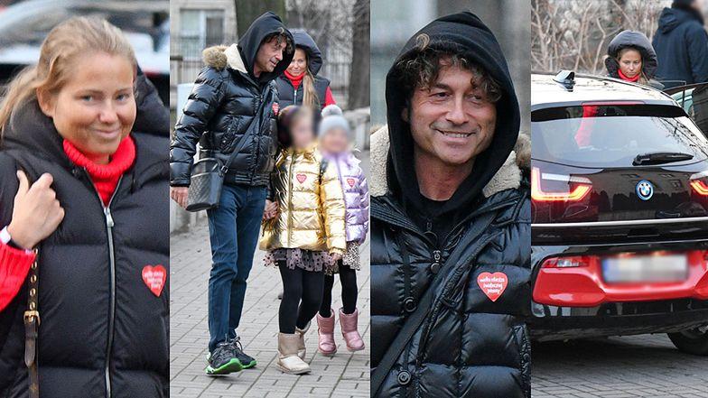 """""""Eko"""" Rubikowie wsiadają do elektrycznego samochodu za 190 tysięcy złotych (ZDJĘCIA)"""