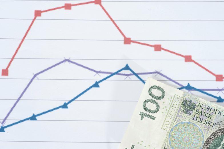 Nasze PKB spada. Co to oznacza dla przeciętnego Polaka?