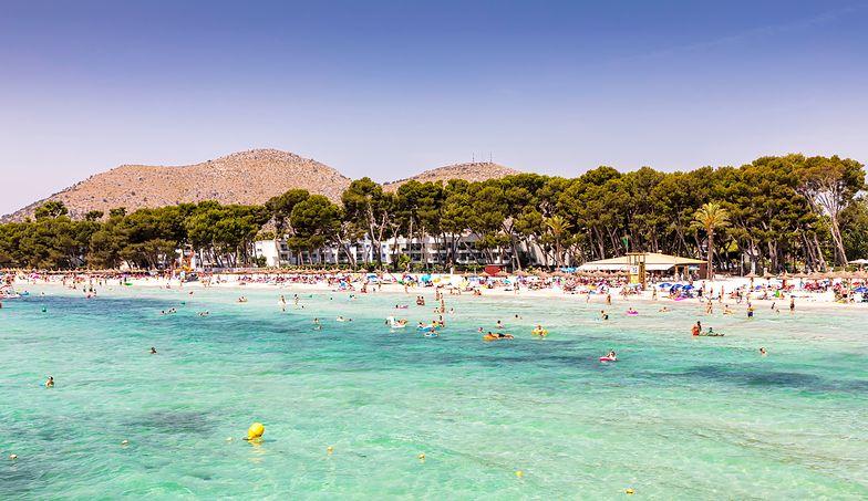 Tragedia na Majorce. Ciało 18-latki na dnie basenu