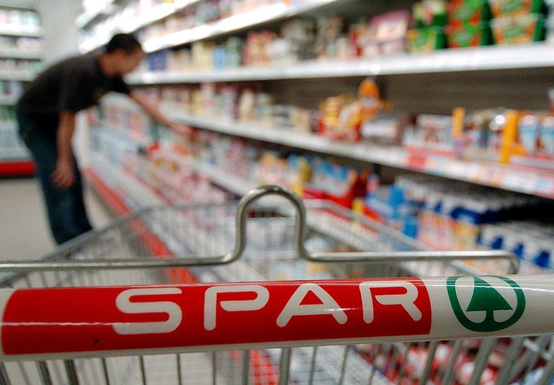 To koniec batalii o to, kto ma prawo do rozwoju sieci sklepów Spar w Polsce