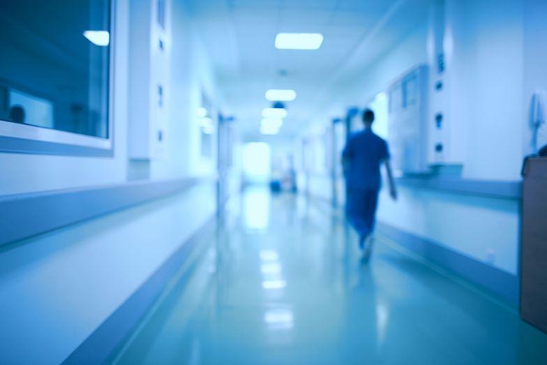 Zmarł 26-latek. Szpital przez miesiąc ukrywał ten fakt przed rodziną