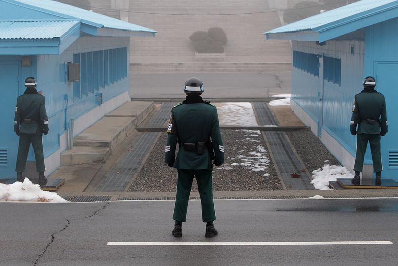 """Tajne obozy w Korei Północnej. """"Warunki gorsze niż w Auschwitz"""""""