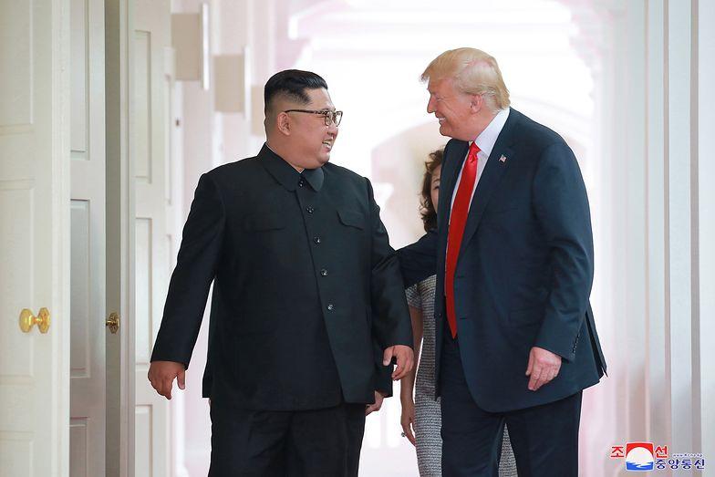 Kim Dzong wywiódł w pole Donalda Trumpa. Korea Północna zwiększyła produkcję w ośrodkach jądrowych