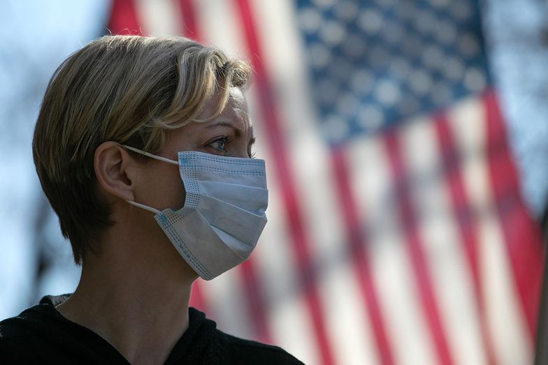 Donald Trump zapowiedział, że Nowy Jork nie zostanie objęty kwarantanną z powodu koronawirusa.