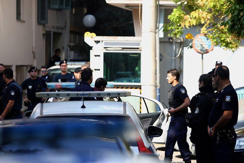 Grecka policja aresztowała 54-latka oskarżonego o śmiertelne pobicie brytyjskiego turysty.