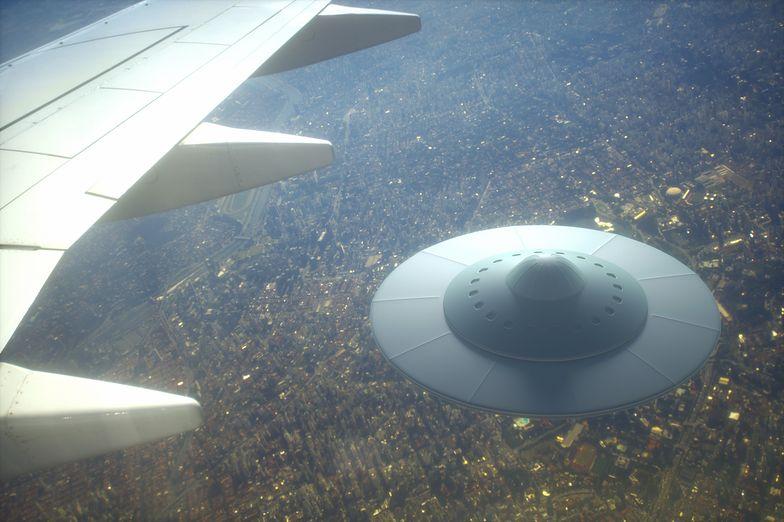 Tajny projekt Pentagonu dotyczący UFO. Amerykanie wreszcie przyznali