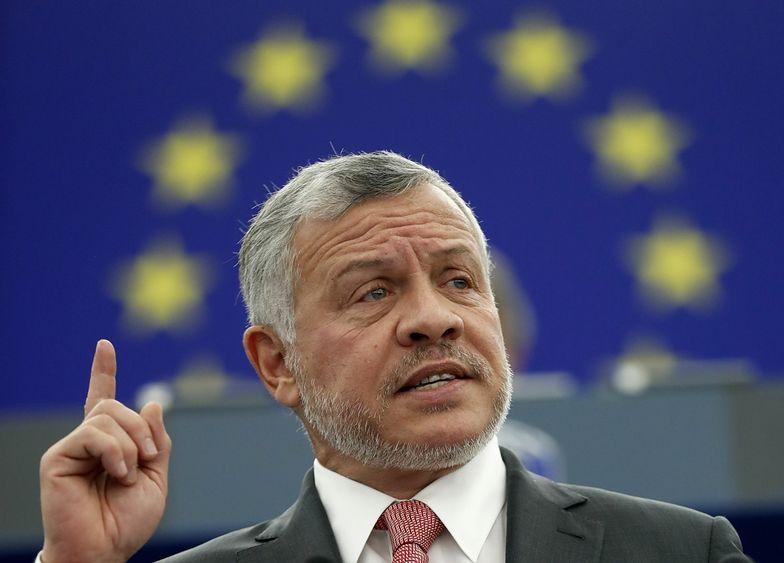 Król Jordanii alarmuje. ISIS się odradza i zagrozi Europie