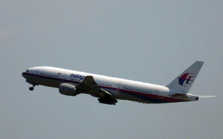 Tajemnica MH370. Rybak twierdzi, że widział katastrofę