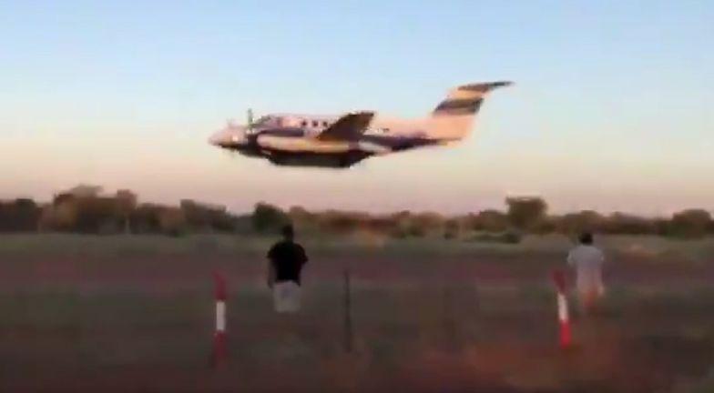 Zemsta pilota. Samobójca uderzył samolotem w budynek