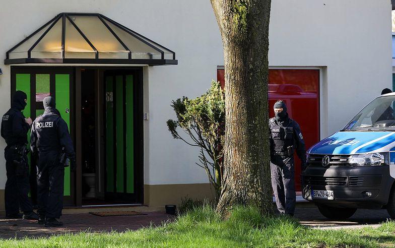 Zbiorowy gwałt w Niemczech. Napastnicy to jeszcze dzieci