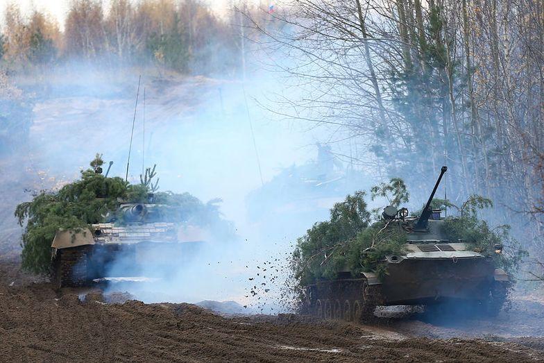 Rosja ma nową broń tuż przy granicy z Finlandią i Norwegią