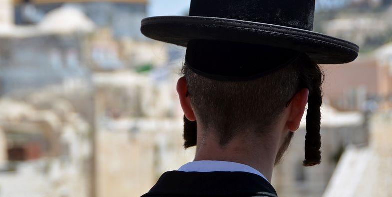 Żydowska sekta porwała dwoje dzieci. Aresztowania w Nowym Jorku