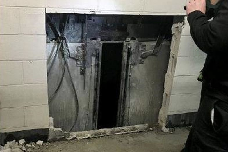 W Chicago winda runęła z 95. pietra. Pasażerowie żegnali się z życiem