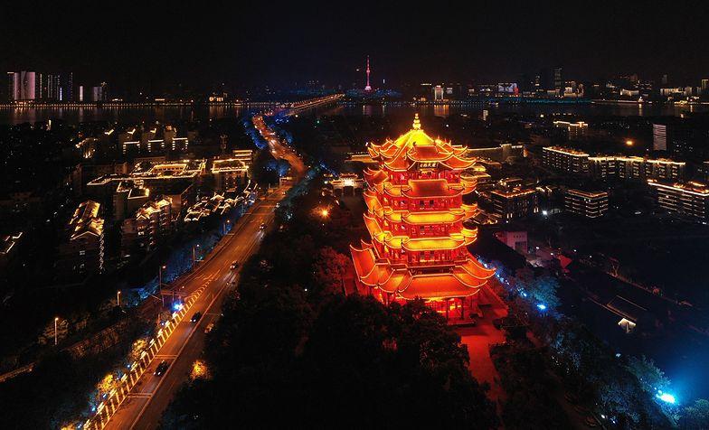 Wuhan zostało otwarte po 76 dniach izolacji.