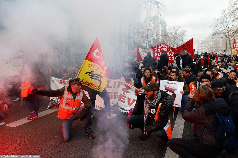 """Strajkowali nawet w święta. Władzom mówią """"nie"""""""