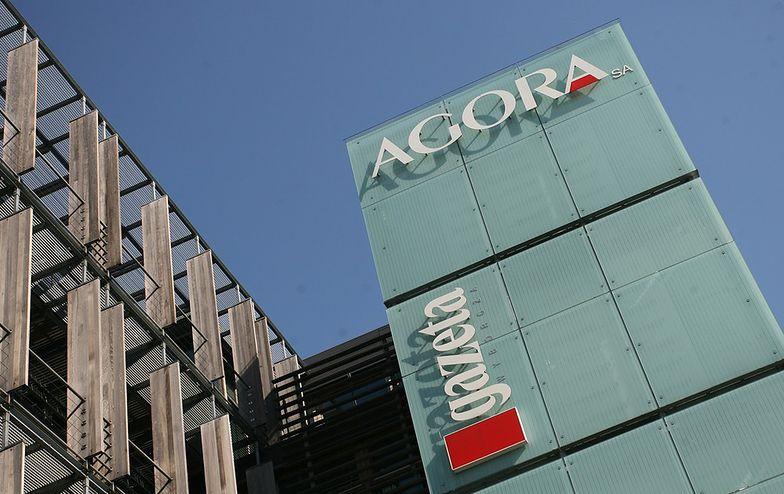 Agora czeka na zielone światło od UOKiK.