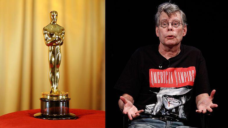 """Burza wokół nominacji do Oscarów. Feministki krytykują Stephena Kinga: """"ZACOFANY IGNORANT!"""""""