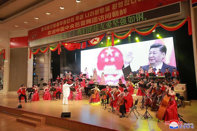 Zespół z Pekinu