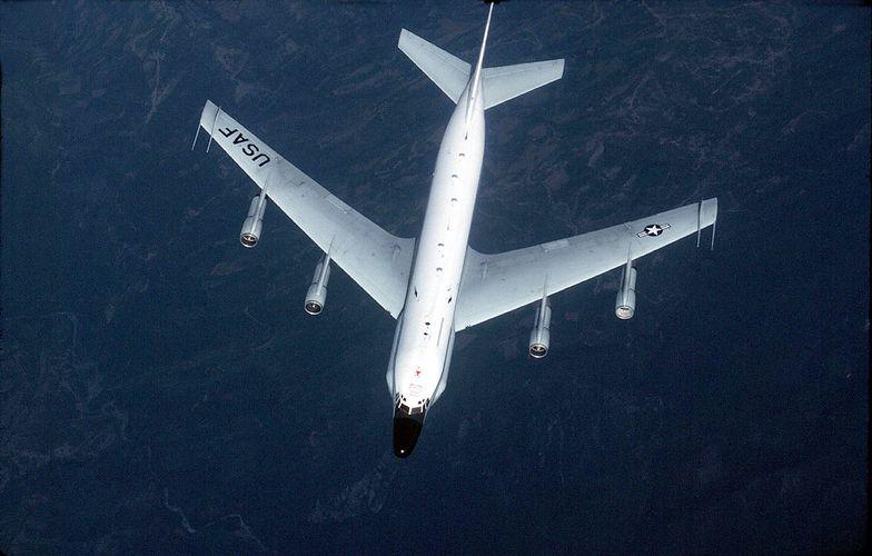 samolot korea północna