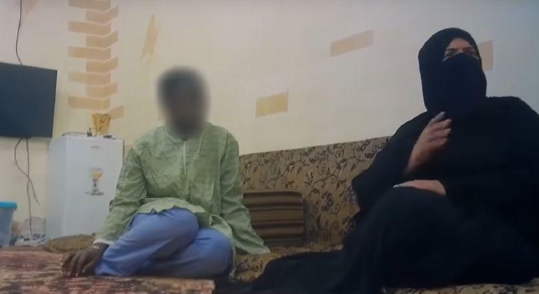 Kuwejt. Rynek niewolników rozwija się na Instagramie