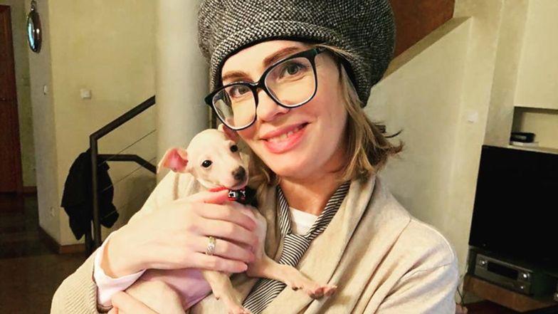 """Weronika Marczuk o problemach z zajściem w ciążę w wieku 48 lat: """"Było sporo prób i tragedii"""""""