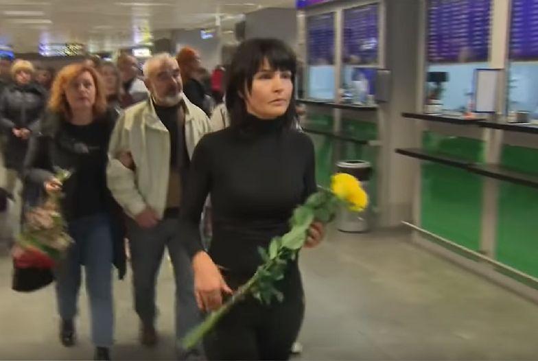 """Katastrofa boeinga w Iranie. Żona pilota: """"Błagałam go, żeby nie leciał"""""""