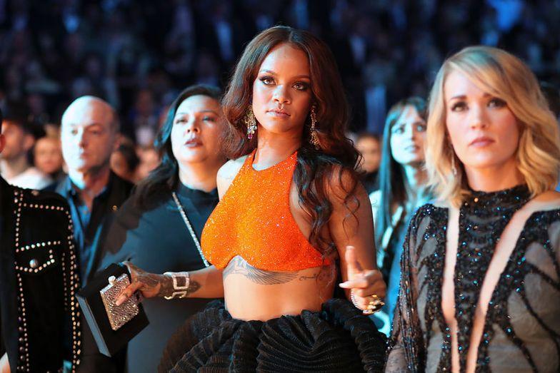 Rihanna ma więcej hitów niż Michael Jackson