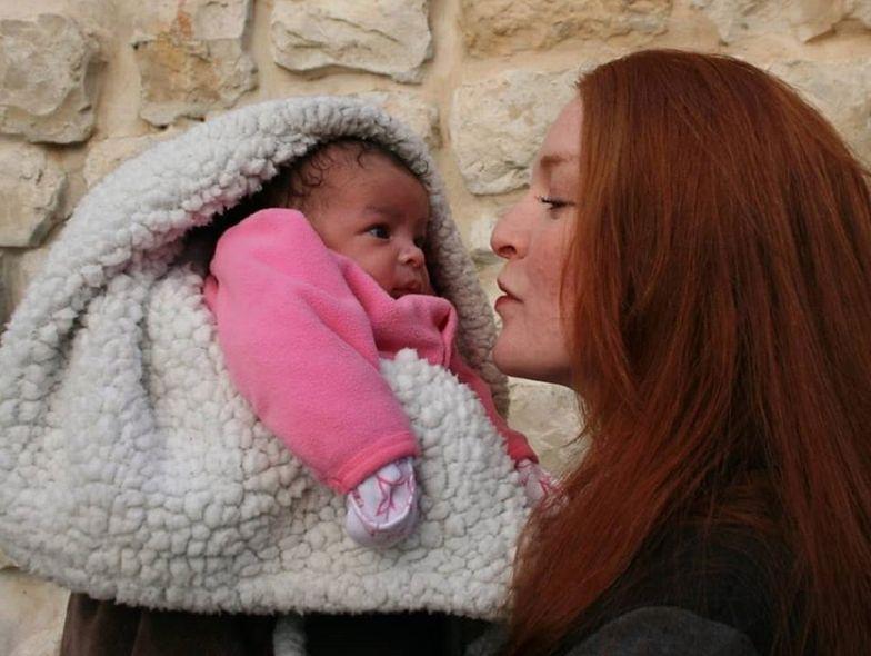 """Aktorka serialu """"Gra o tron"""": Izrael uprowadził moją córkę"""