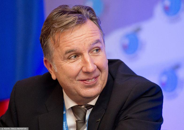 Michał Sołowow zapowiedział, że jego grupa Synthos wybuduje pierwszą elektrownię jądrową