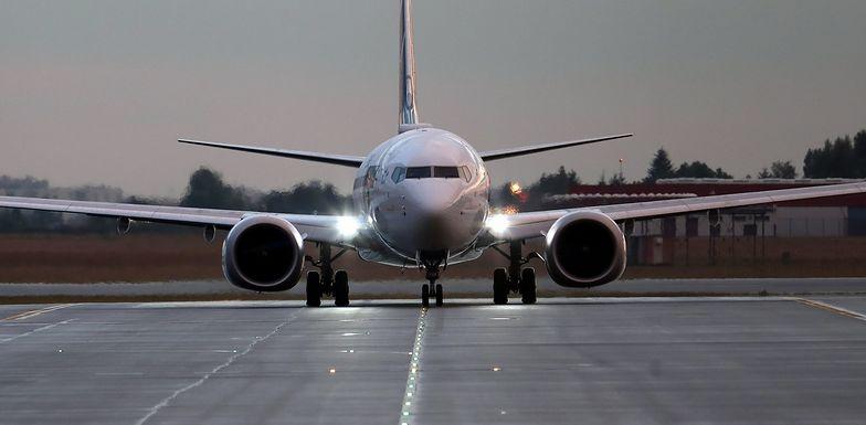 Boeingi 737 MAX mają zakaz poruszania się w polskiej przestrzeni powietrznej.