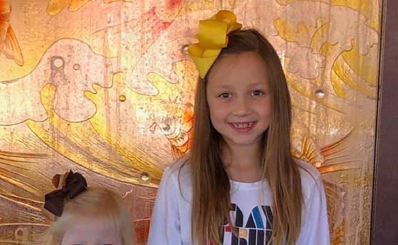 7-letnia Paisley Cogsdill zmarła nagle w trakcie operacji usunięcia migdałków.