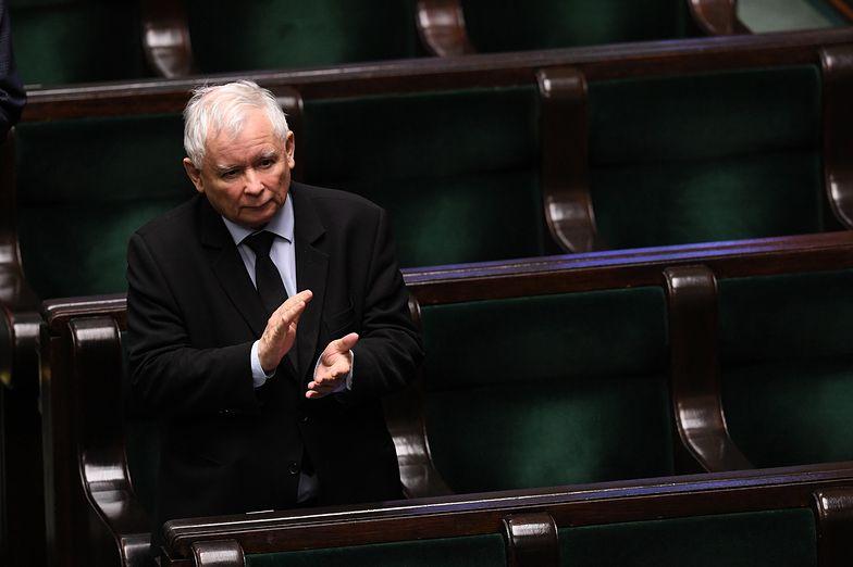 Jarosław Kaczyński wspomniał brata w 10. rocznicę katastrofy smoleńskiej