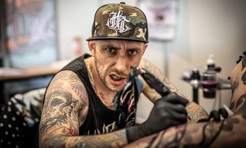 Zakończył się Poznań Tattoo Konwent