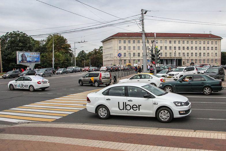 Kierowca Ubera planował ataki terrorystyczne w Londynie