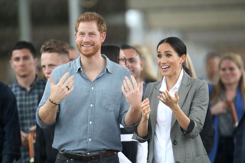 William i Kate zeszli na dalszy plan. Teraz to oni są numerem jeden!