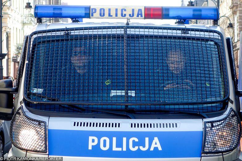 Siemianowice Śląskie. Tragiczne odkrycie policjantów.