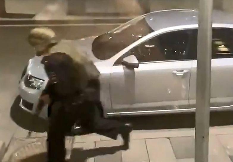 Rosja. Krwawy atak w Moskwie. Rosjanie wstrząśnięci