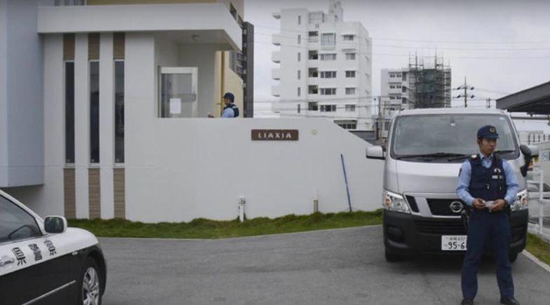 Japonia. Amerykański żołnierz zamordował kobietę a następnie popełnił samobójstwo