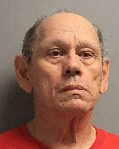 Luizjana. Mężczyzna oskarżony o niemal 100 gwałtów