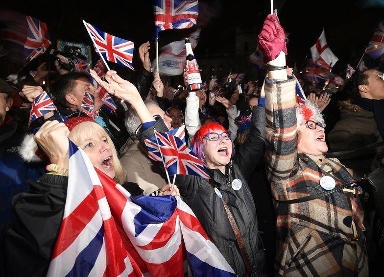 Od północy Wielka Brytania nie jest członkiem Unii Europejskiej.