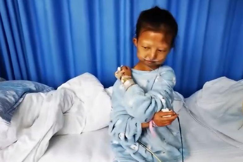 Studentka z Chin chciała pomóc bratu. Zmarła z niedożywienia