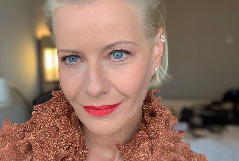 Małgorzata Kożuchowska osiągnęła milion obserwujących na Instagramie. Z tej okazji organizuje akcję charytatywną