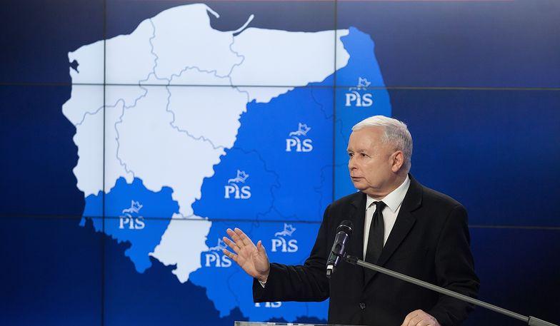 Wydatki na kampanię wyborczą się opłaciły. PiS wygrało w 9 województwach, choć nie w dużych miastach.