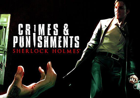 Sherlock Holmes: Crimes and Punishments za darmo w Epic Games Store