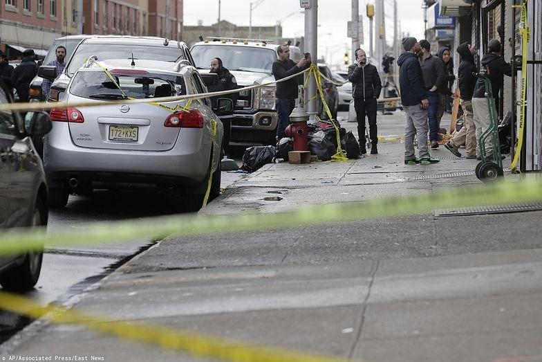 New Jersey. Atak na żydowski supermarket. Zginęło 6 osób