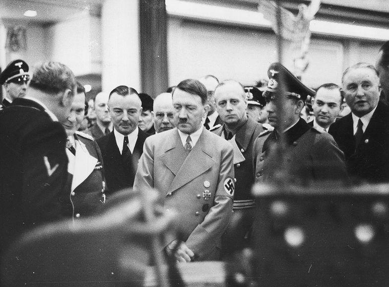 """Cud gospodarczy"""" w wykonaniu Hitlera doprowadził niemiecką gospodarkę na skraj bankructwa"""